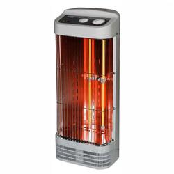 Optimus Tower Quartz Heater with Thermostat