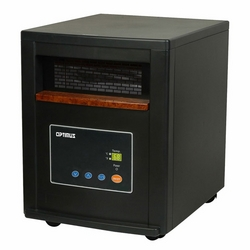 Ceramic Zone Heating System