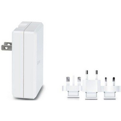 iLuv Universal World Travel Adapter Plug Set