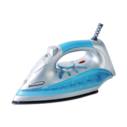 Brentwood Steam/Spray/Non-Stick/Dry Iron