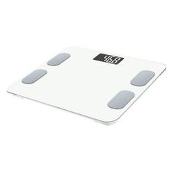 Supersonic Body Fat Scale - White