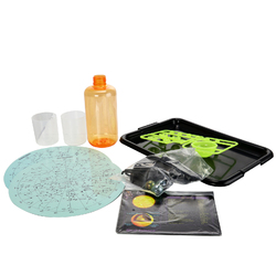 Vivitar Outer Space Exploration Science Kit