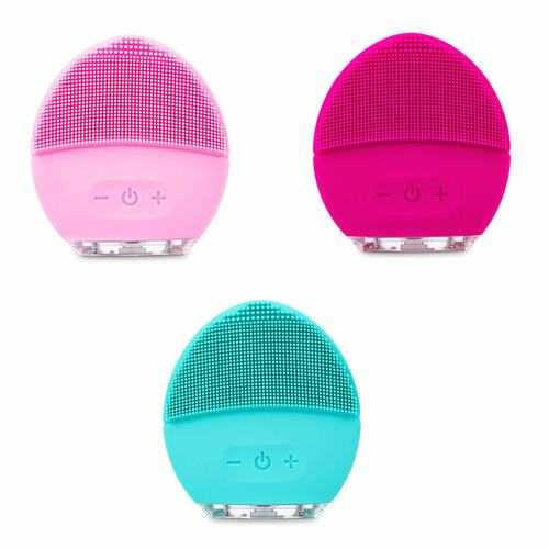 Love Your Skin Again My Sonic Makeup Cleaner And Massager