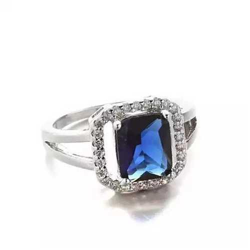 Blissful Princess Ring