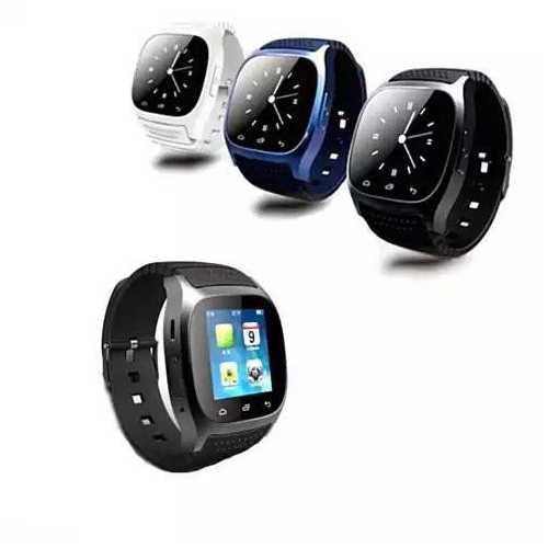 SmartFit Time Machine Smart Watch The Smart Choice Wrist Watch For Everyone