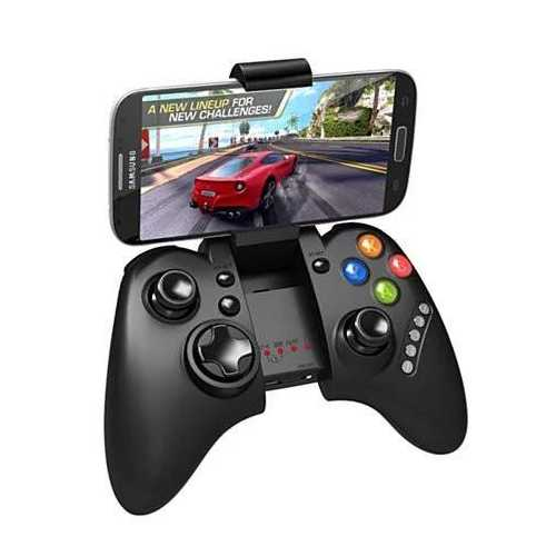 Bluetooth Game Controller for your Smart Phone and Tablets