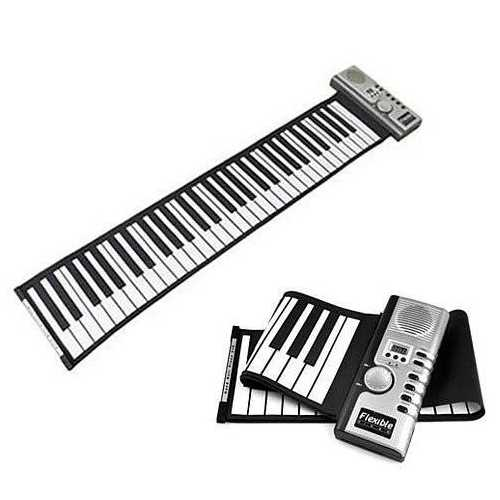 Sounds of Music - Wave Piano