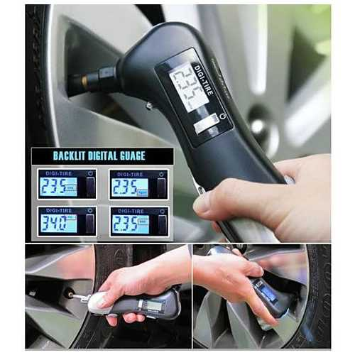 Handy Dandy Multi Functional Car Tool that makes your Glove Compartment look smart
