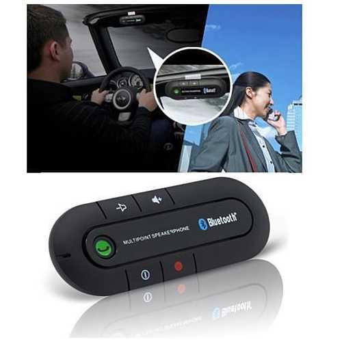 MultiPoint Bluetooth car Speakerphone