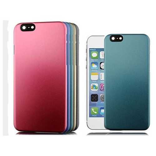 iPHONE 6 Hard Shell Protective Case