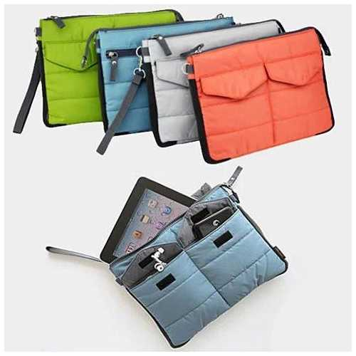 GO GO Gadget Pouch Insert ORGANIZE AND SWITCH