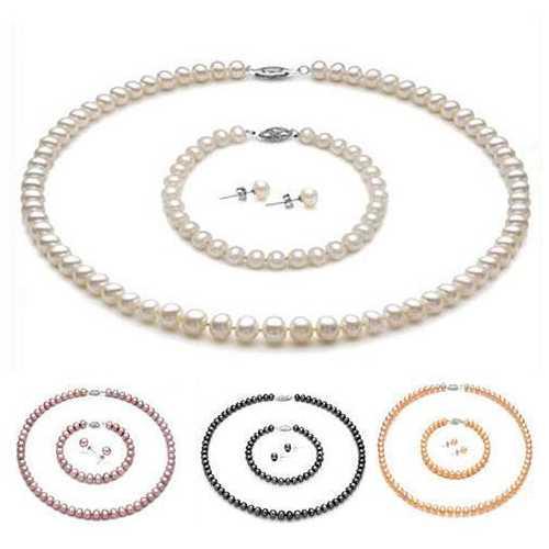 PEARL DREAMS Luxurious Pearls