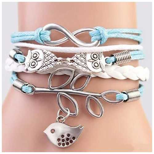 Lamore The Love and Affection Bracelets
