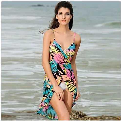 Palm Beach Sun Dress Soak Up The Sun