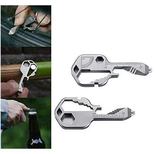 Skill Master 24 In 1 Handyman's Smart Key Tool