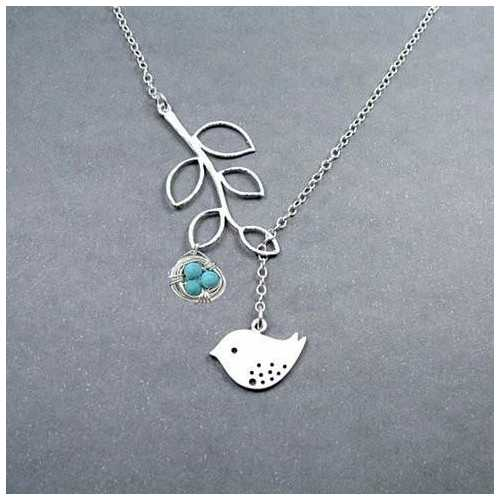 Life Is Meaningful Necklace
