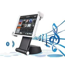 SmartHub Speaker and Stand For Your Smart Gadgets
