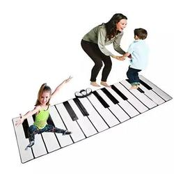 MY 1st GIANT PIANO Sing Along And Dance Along The Piano Touch Mat