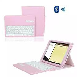 Category: Dropship Electronic Accessories, SKU #2008497221, Title: iPad Air 1 & 2 Case with Removable Bluetooth Keyboard