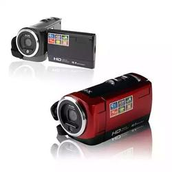 Video Crafter a Hand Held Video Camera with 16 Mega Pixel Lens and 16X Zoom