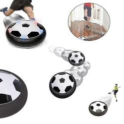 Slide And Glide Indoor Soccer Hover Ball for all ages