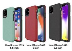 Simple And Stylish Apple iPhone 11 Case