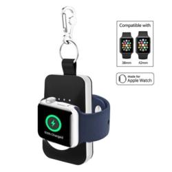 APPLE WATCH wireless power bank on Key chain