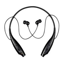 Bluetooth Magnetic headphones with phone answer function
