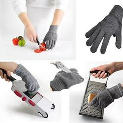 "Cut Resistant Love My Glove"" for kitchen and more"""