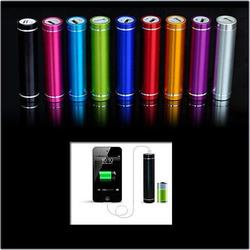 Power Roll Lipstick External Charger