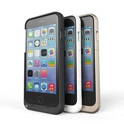 iPhone 6 Case with Extended Power Charger