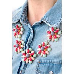Confetti Celebrate With Colorful Necklace