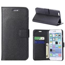 iPhone 6 Case with Wallet and Stand