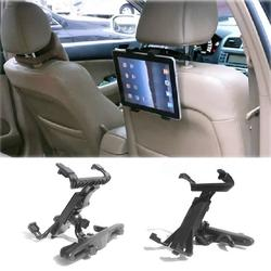 Car Headrest Stand for iPad and Tablets