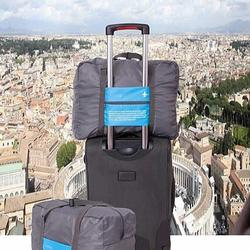 My Bag Buddy For World Traveler Compact Expandable Carry on Bag