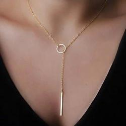 I Owe It All To You Necklace