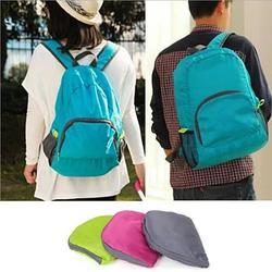 Ahana Bag In A Bag Backpack