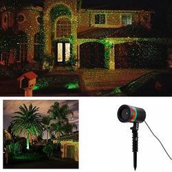 Star Gala A Laser Sharp Miniature Lights