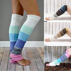 Prismo Winter Warmer Multi-Color Socks
