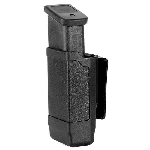 DOUBLE STACK MAG CASE Black