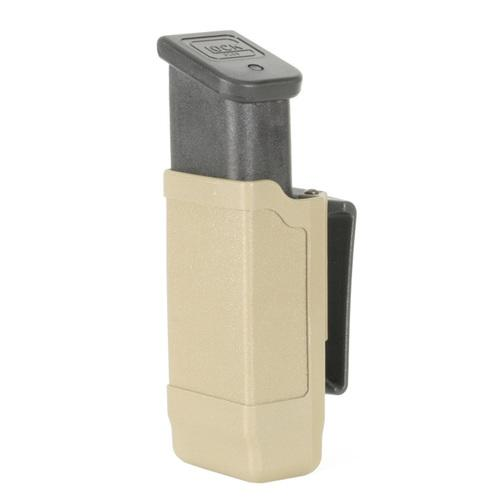DOUBLE STACK MAG CASE Coyote