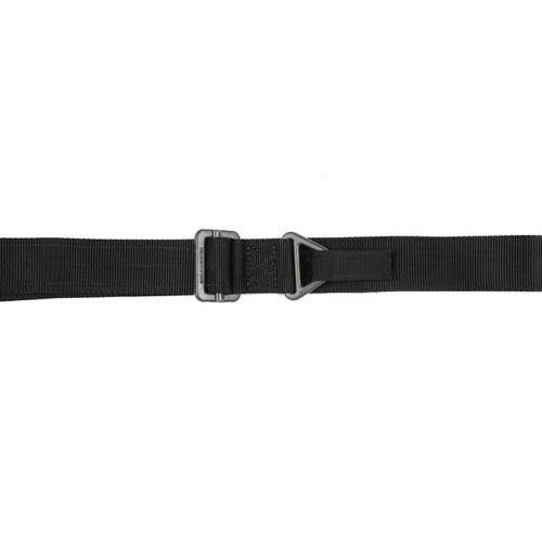 "CQB RESCUE BELT Small (Up to 34"") Black"