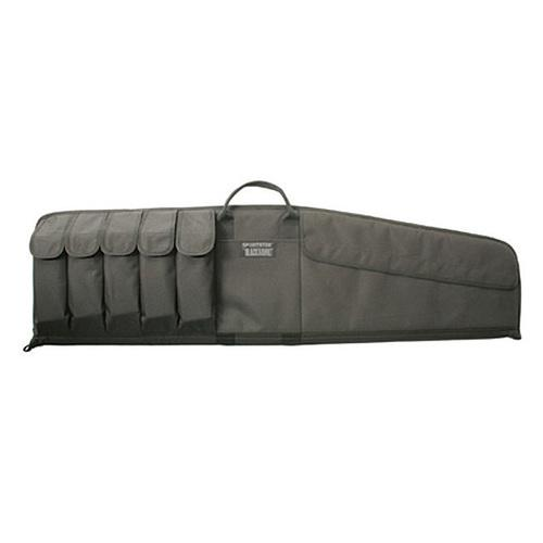 SPORTSTER TACTICAL RIFLE CASE Small - 42.5 inches L x 12.5 inches H x 3 inches D