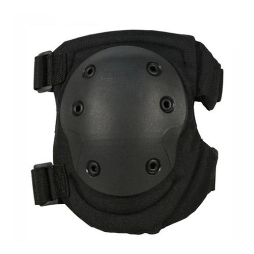 ADVANCED TACTICAL KNEE PADS V.2 Black