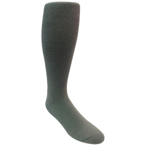 Rock Ground Pounder Sock Size 4-8 Foliage Green