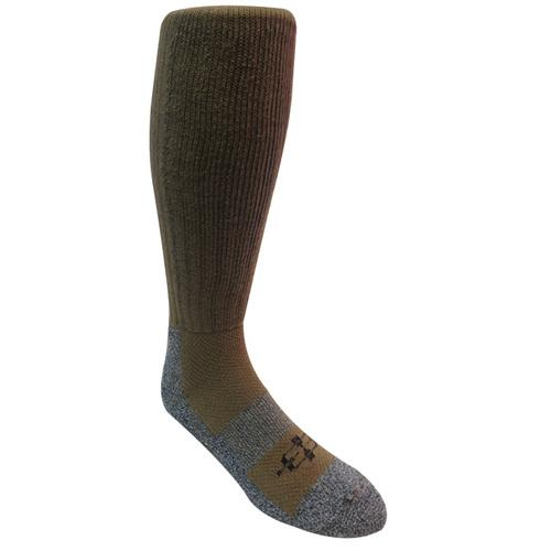 Rock Infiltrator Sock Size 4-8 Coyote Brown