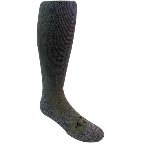 Rock Infiltrator Sock Size 4-8 Foliage Green