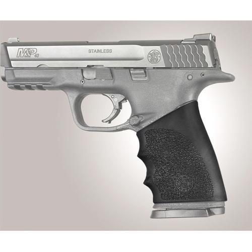 Handall Hybrid S&W M&P 9MM, 40S&W, 357SIG GripSleeve Black