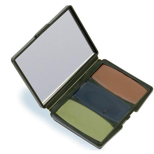 3 Color Camo-Compac¨ Make Up Kit