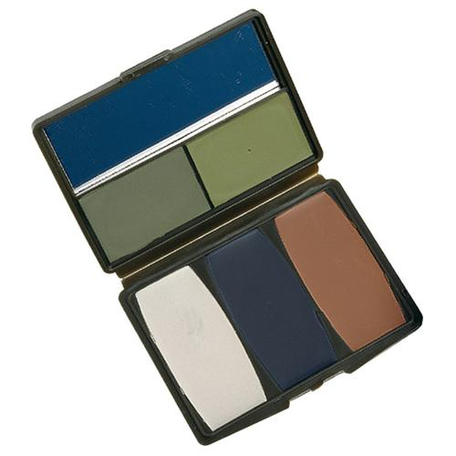 5 Color Camo-Compac¨ Make Up Kit